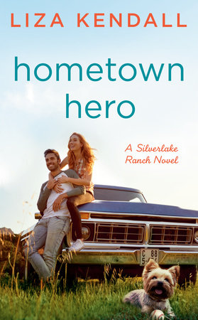 Hometown Hero by Liza Kendall