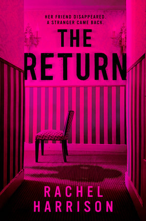 The Return by Rachel Harrison