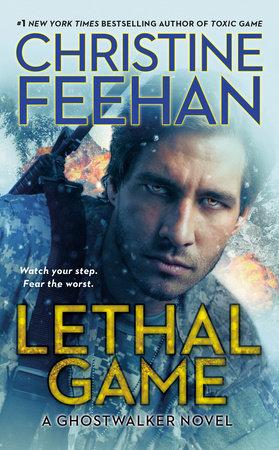Lethal Game by Christine Feehan
