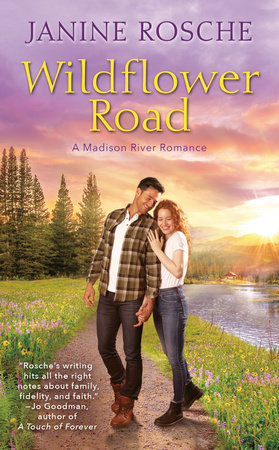 Wildflower Road by Janine Rosche