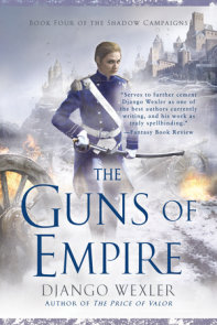 The Guns of Empire