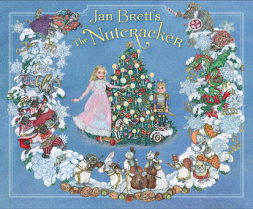 Jan Brett's The Nutcracker