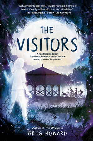 The Visitors by Greg Howard