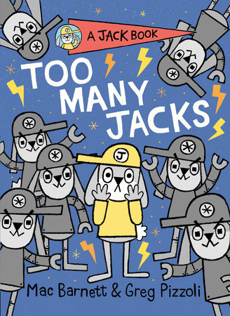 Too Many Jacks