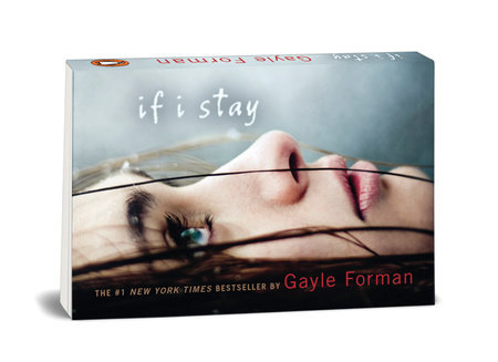 Penguin Minis: If I Stay