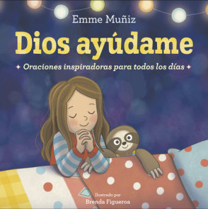 Dios Ayúdame (Lord Help Me Spanish Edition)