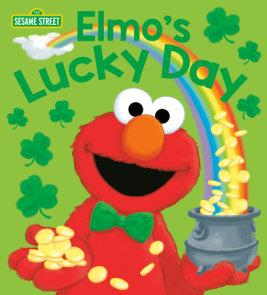 Elmo's Lucky Day (Sesame Street)