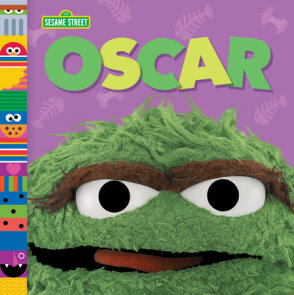 Oscar (Sesame Street Friends)