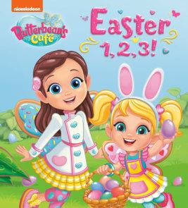 Easter 1, 2, 3! (Butterbean's Café)