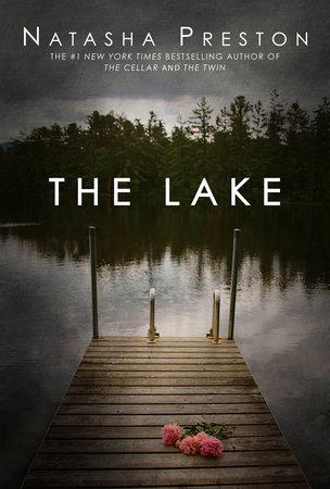 The Lake by Natasha Preston