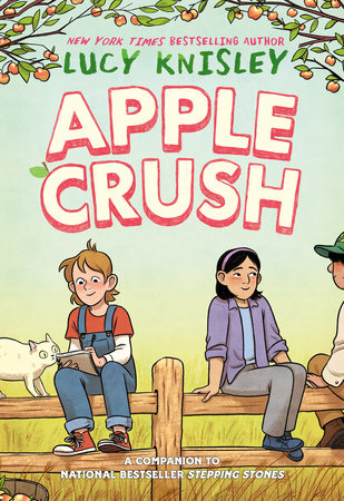 Apple Crush by Lucy Knisley