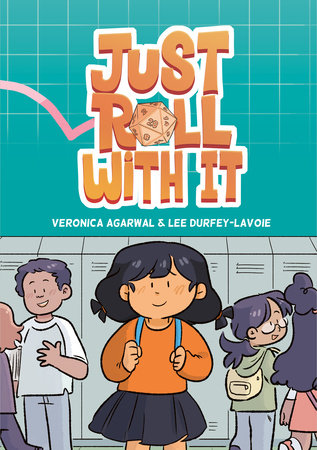 Just Roll with It by Lee Durfey-Lavoie