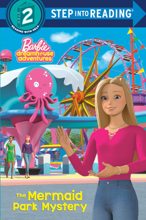 The Mermaid Park Mystery (Barbie) by Random House