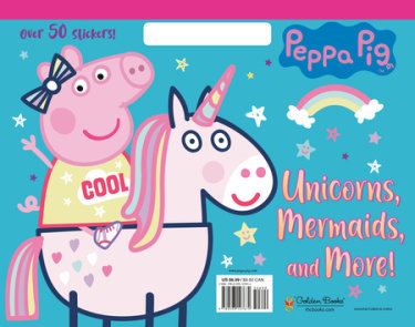 Unicorns, Mermaids, and More! (Peppa Pig)