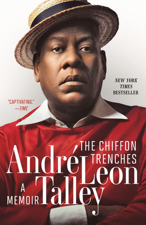The Chiffon Trenches by André Leon Talley
