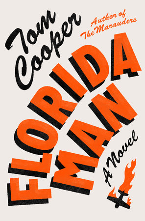 Florida Man by Tom Cooper