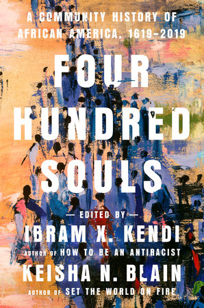 Four Hundred Souls by