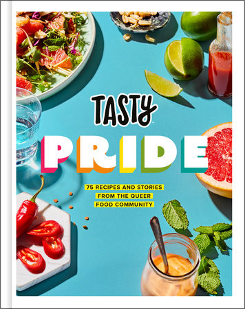 Tasty Pride by Tasty and Jesse Szewczyk
