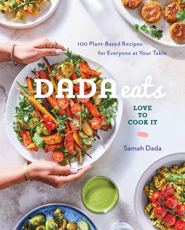 Dada Eats Love to Cook It by Samah Dada