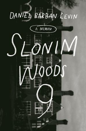 Slonim Woods 9 by Daniel Barban Levin