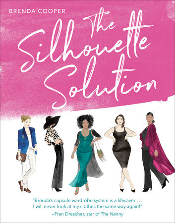 The Silhouette Solution by Brenda Cooper