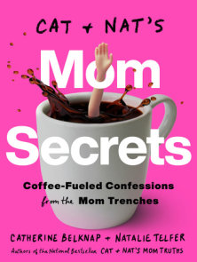 Cat and Nat's Mom Secrets