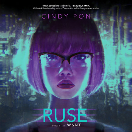 Ruse by Cindy Pon