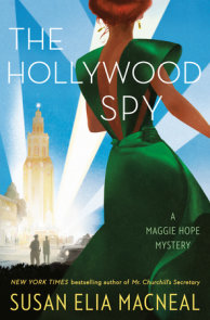 The Hollywood Spy