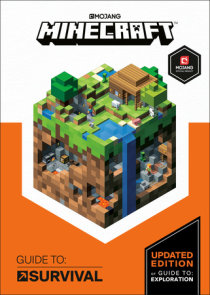Minecraft Guide To Redstone By Mojang Ab The Official