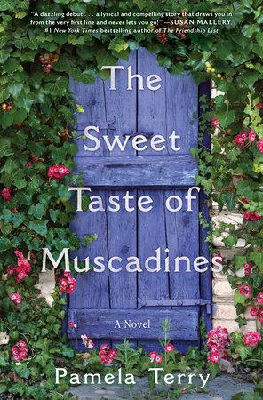 The Sweet Taste of Muscadines by Pamela Terry