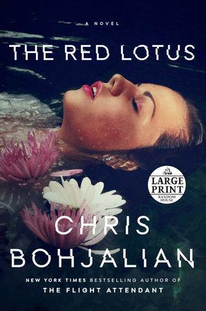 The Red Lotus by Chris Bohjalian