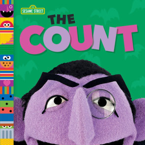 The Count (Sesame Street Friends)