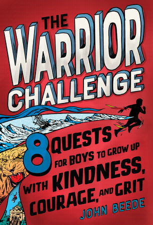 The Warrior Challenge by John Beede