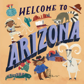 Welcome to Arizona (Welcome To)