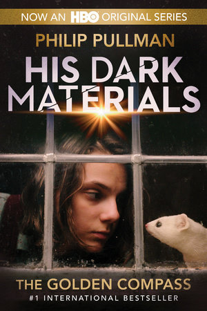 His Dark Materials: The Golden Compass (HBO Tie-In Edition) by Philip Pullman