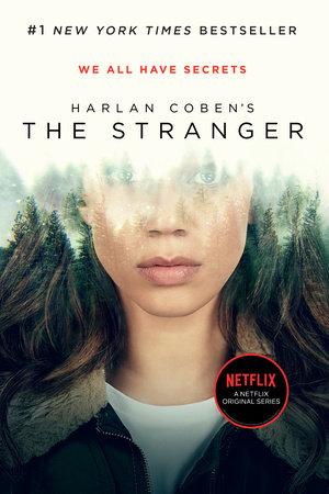The Stranger (Movie Tie-In) by Harlan Coben