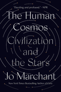 The Human Cosmos