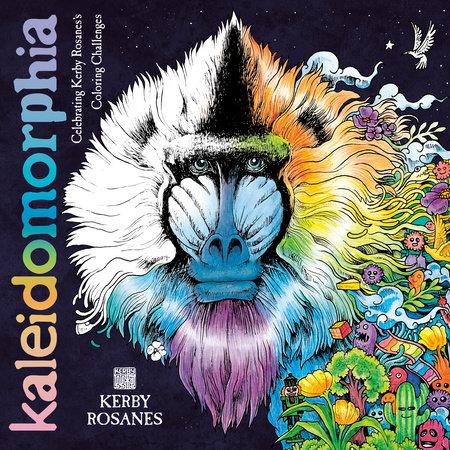 Kaleidomorphia by Kerby Rosanes