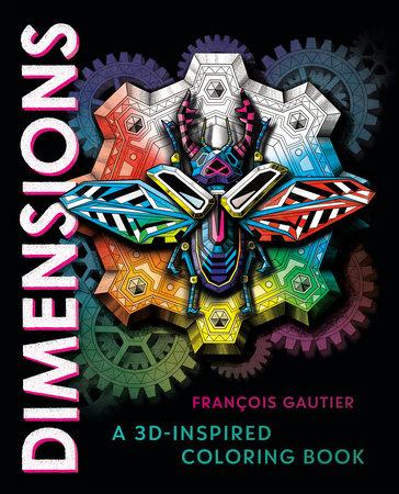 Dimensions by François Gautier