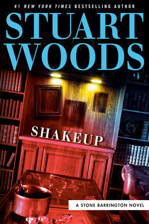 Shakeup by Stuart Woods