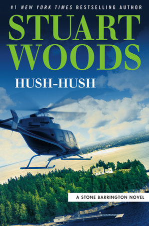 Hush-Hush by Stuart Woods