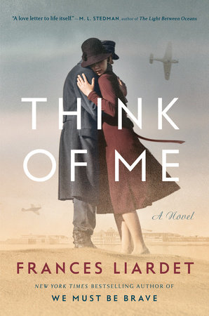 Think of Me by Frances Liardet