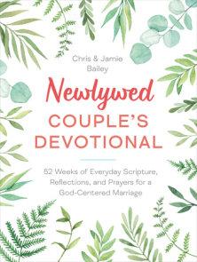 Newlywed Couple's Devotional