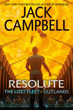 Resolute by Jack Campbell