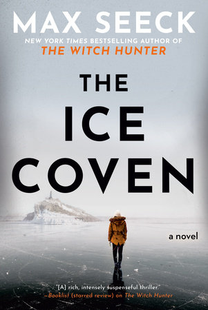 The Ice Coven by Max Seeck