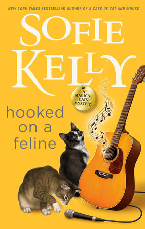 Hooked on a Feline by Sofie Kelly