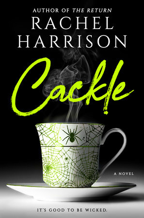 Cackle by Rachel Harrison