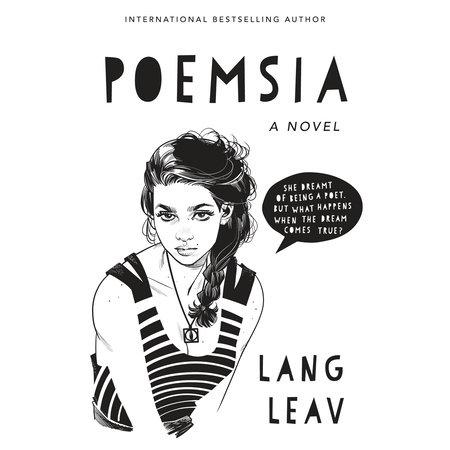 Poemsia by Lang Leav | PenguinRandomHouse.com: Books