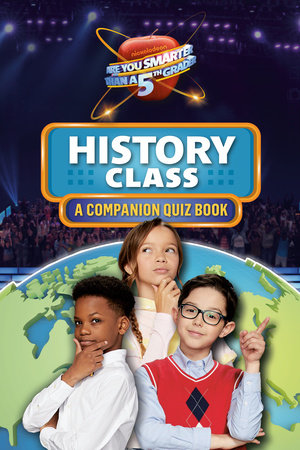 History Class by Penguin Young Readers Licenses