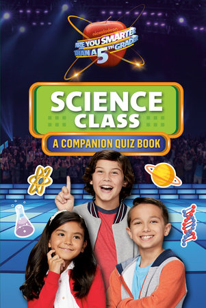 Science Class by Penguin Young Readers Licenses